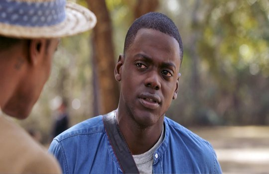 Get Out: Why Jordan Peele's horror is the film we needed now more than ever